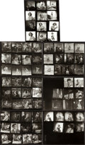 "Movie Posters:James Bond, From Russia with Love (United Artists, 1964). Contact Proof Sheets(20) (8"" X 10"").. ... (Total: 20 Items)"