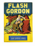 Golden Age (1938-1955):Science Fiction, Four Color #173 Flash Gordon (Dell, 1947) Condition: FN/VF....