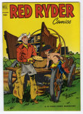 Golden Age (1938-1955):Western, Red Ryder Comics #111 File Copy (Dell, 1952) Condition: VF/NM....