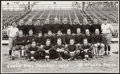 "Football Collectibles:Photos, 1934 Green Bay Packers Original ""Stiller"" Photograph - Stiller Stamp on Back...."