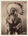 American Indian Art:Photographs, FRANK A. RINEHART, AMERICAN (1861-1928). c. 1898 - 1900. ...(Total: 11 Items)