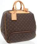 Luxury Accessories:Travel/Trunks, Louis Vuitton Classic Monogram Canvas Oversize Bowler Bag. ...