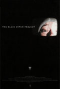 "Movie Posters:Horror, The Blair Witch Project (Artisan, 1999). Special Poster (18"" X 27""). Horror.. ..."