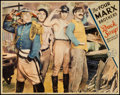 "Movie Posters:Comedy, Duck Soup (Paramount, 1933). Lobby Card (11"" X 14""). Comedy.. ..."