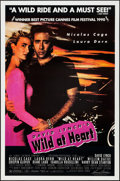 """Movie Posters:Crime, Wild at Heart (Samuel Goldwyn, 1990). One Sheet (27"""" X 41""""). Crime.. ..."""