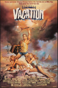 """Movie Posters:Comedy, National Lampoon's Vacation & Other Lot (Warner Brothers, 1983). One Sheets (2) (27"""" X 40.5"""" & 27"""" X 41""""). Comedy.. ... (Total: 2 Items)"""