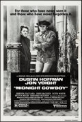 "Movie Posters:Academy Award Winners, Midnight Cowboy (United Artists, R-1980). One Sheet (27"" X 41"").Academy Award Winners.. ..."
