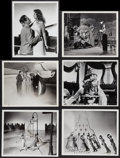 """Movie Posters:Musical, Down to Earth (Columbia, 1947). Photos (6) (8"""" X 10""""). Musical.. ... (Total: 6 Items)"""