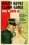 "Movie Posters:Drama, The White Sister (MGM, 1933). One Sheet (27"" X 41"") Style D.. ..."