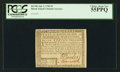 Colonial Notes:Rhode Island, Fully Signed Rhode Island July 2, 1780 $5 PCGS Choice About New55PPQ.. ...