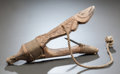 American Indian Art:Pipes, Tools, and Weapons, A NORTHWEST COAST HALIBUT HOOK. c. 1890...