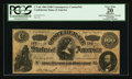 """Confederate Notes:1864 Issues, """"Havana"""" Counterfeit CT65 $100 1864.. ..."""