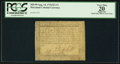 Colonial Notes:Maryland, Maryland August 14, 1776 $2 2/3 PCGS Apparent Very Fine 20.. ...