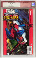 Modern Age (1980-Present):Superhero, Ultimate Spider-Man #1-10 CGC-Group Modern (Marvel, 2000-01)....(Total: 10 Comic Books)