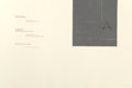 Prints:Contemporary, ROBERT MOTHERWELL (American, 1915-1991). A la Pintura, laArboleda perdida (set of 21, with title, colophon, and text by R...(Total: 21 Items)
