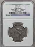 Large Cents, 1816 1C -- Improperly Cleaned -- NGC Details. XF. N-3, R.4. Our EACgrade VF25....