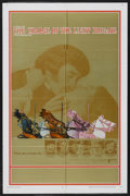 "Movie Posters:War, The Charge of the Light Brigade (United Artists, 1968). One Sheet(27"" X 41""). War...."