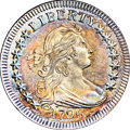 Early Quarters, 1796 25C MS67+ ★ NGC. CAC. B-2, R.3....