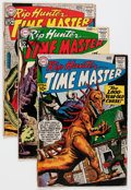 Silver Age (1956-1969):Science Fiction, Rip Hunter Time Master #1-29 Group (DC, 1961-65) Condition: Average FN-.... (Total: 29 Comic Books)