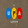 Animation Art:Production Cel, UPA Cartoons Title Cel Set-Up (UPA, 1950s)....