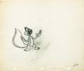 Animation Art:Production Drawing, Screwball Squirrel Animation Drawings (MGM, 1944)....(Total: 18 )