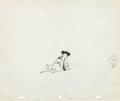 Animation Art:Production Drawing, Senor Droopy Droopy Production Drawings Group (MGM,1949).... (Total: 2 Items)