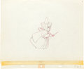 Animation Art:Production Drawing, Sleeping Beauty Fairy Godmothers Production Drawings (WaltDisney, 1959).... (Total: 3 Items)