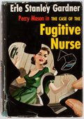 Books:Mystery & Detective Fiction, Erle Stanley Gardner. INSCRIBED. The Case of the FugitiveNurse. Morrow, 1954. First edition. Inscribed and si...