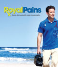 "Movie/TV Memorabilia:Tickets, Visit the Set of ""Royal Pains"" in New York and Meet the Cast . Benefiting STOMP Out Bullying . ..."