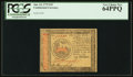 Colonial Notes:Continental Congress Issues, Continental Currency January 14, 1779 $35 PCGS Very Choice New 64PPQ.. ...