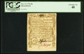Colonial Notes:Massachusetts, Massachusetts November 17, 1776 36s PCGS Extremely Fine 40.. ...