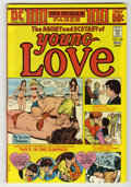 Bronze Age (1970-1979):Romance, Young Love #108 (DC, 1974) Condition: VF+....