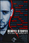 """Movie Posters:Action, Romper Stomper (Academy Entertainment, 1993). One Sheet (25.75"""" X37.5"""") SS. Action. ..."""