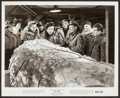 """Movie Posters:Science Fiction, The Thing from Another World (RKO, R-1954). Photo (8"""" X 10"""").Science Fiction.. ..."""
