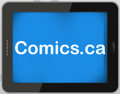 Domains, Comics.ca. ...