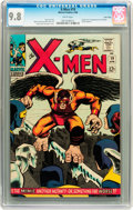 Silver Age (1956-1969):Superhero, X-Men #19 Twin Cities pedigree (Marvel, 1966) CGC NM/MT 9.8 Whitepages....