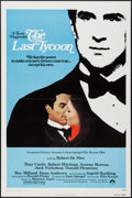 "Movie Posters:Drama, The Last Tycoon (Paramount, 1976). One Sheet (27"" X 41"") Flat Folded. Drama.. ..."