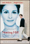 "Movie Posters:Comedy, Notting Hill (Universal, 1999). One Sheet (27"" X 40"") DS. Comedy....."