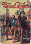 Pulps:Horror, Weird Tales November '24 (Popular Fiction, 1924) Condition:Apparent VG-....