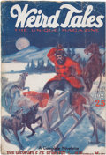 Pulps:Horror, Weird Tales - July '25 (Popular Fiction, 1925) Condition: VG+....