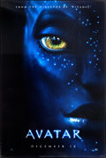 "Movie Posters:Science Fiction, Avatar (20th Century Fox, 2009). Lenticular One Sheet (27"" X 40"")Advance. Science Fiction.. ..."