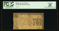 Colonial Notes:Maryland, Maryland April 10, 1774 $2/3 PCGS Apparent Very Fine 20.. ...