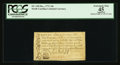 Colonial Notes:North Carolina, North Carolina December, 1771 10s PCGS Apparent Extremely Fine 45.....