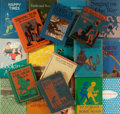 Books:Children's Books, [Young Reader]. Group of Twenty (20) Books for Younger Readers.Various publishers. All are hard copies. Very good.... (Total: 20Items)
