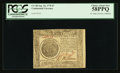 Colonial Notes:Continental Congress Issues, Continental Currency September 26, 1778 $7 PCGS Choice About New58PPQ.. ...