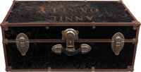 Annie Oakley: Travel Trunk
