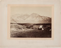 Photography:Official Photos, Albumens Picturing Utah Scenery. ... (Total: 3 Items)