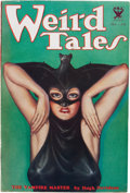 Pulps:Horror, Weird Tales - October '33 (Popular Fiction, 1933) Condition:FN-....