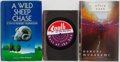 Books:Literature 1900-up, Haruki Murakami. Three First American Editions. Various publishers.Publisher's bindings and dust jackets. Spine lean and mi... (Total:3 Items)