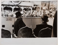 Political:Small Paper (1896-present), John F. Kennedy: Jacques Lowe Inauguration Photograph....